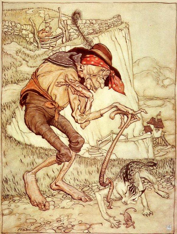 Артур-Ракхем--ma-The-Crooked-Man.jpg